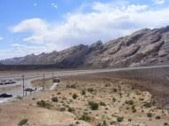 Interstate 70 in Utah, San Rafael Swell