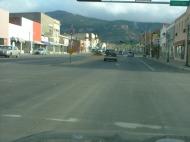 Downtown Raton, New Mexcio