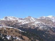 High Country near Loveland Pass