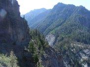 Bear Creek near Ouray