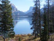 Lower Green River Lake
