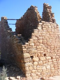 Holly House, Hovenweep National Monument