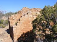 Hackberry Unit, Hovenweep National Monument