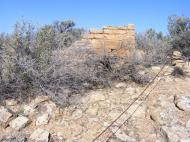 Ruins at Hovenweep National Monument,