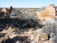 Ancestral Puebloan ruins of Hovenweep National Monument