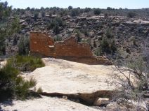 Stronghold House, Hovenweep National Monument