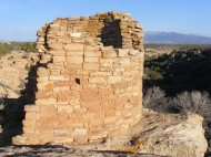 Tower Point, Hovenweep National Monument