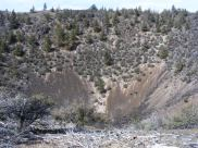 Mammoth Crater, Lava Beds National Monument
