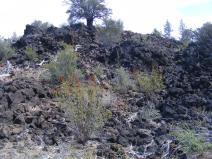 Big Nasty Trail, Lava Beds National Monument