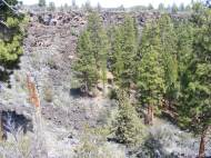 Hidden Valley, Lava Beds National Monument