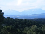 Huajatolla Peaks