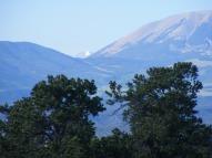 Possible Trinchera Mountain