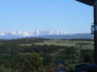 Humboldt Peak in the Sangre de Cristo Mountains