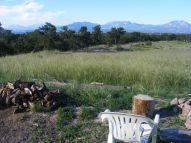 Left to right: Huajatolla Peaks, Silver Mountain, Mount Maestas and Big Sheep Mountain