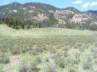 Rocky Mountains, Colorado, Pike National Forest, Lost Creek Wilderness, East Lost Park
