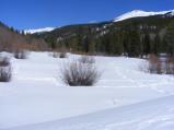 A fine day on North Quartz Creek