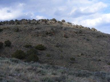 Last look at the mesa