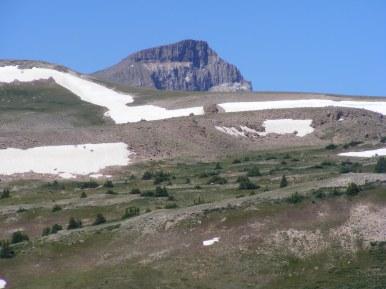 Uncompahgre Peak rises above all