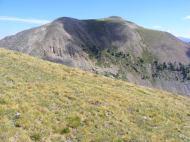 Broncho Mountain