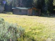 Cabin on Texas Creek