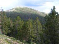Mount Peck