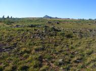 Near Twin Lakes, Little Marvine Peaks