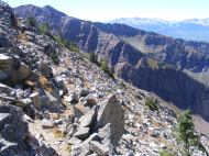 In the Ruby Range of Colorado