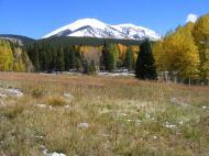 Whetstone Mountain on a glorious Fall day