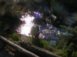 Draco and Leah in Lottis Creek