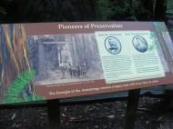 Pioneers of Preservation